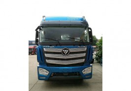 EST级卡车430马力